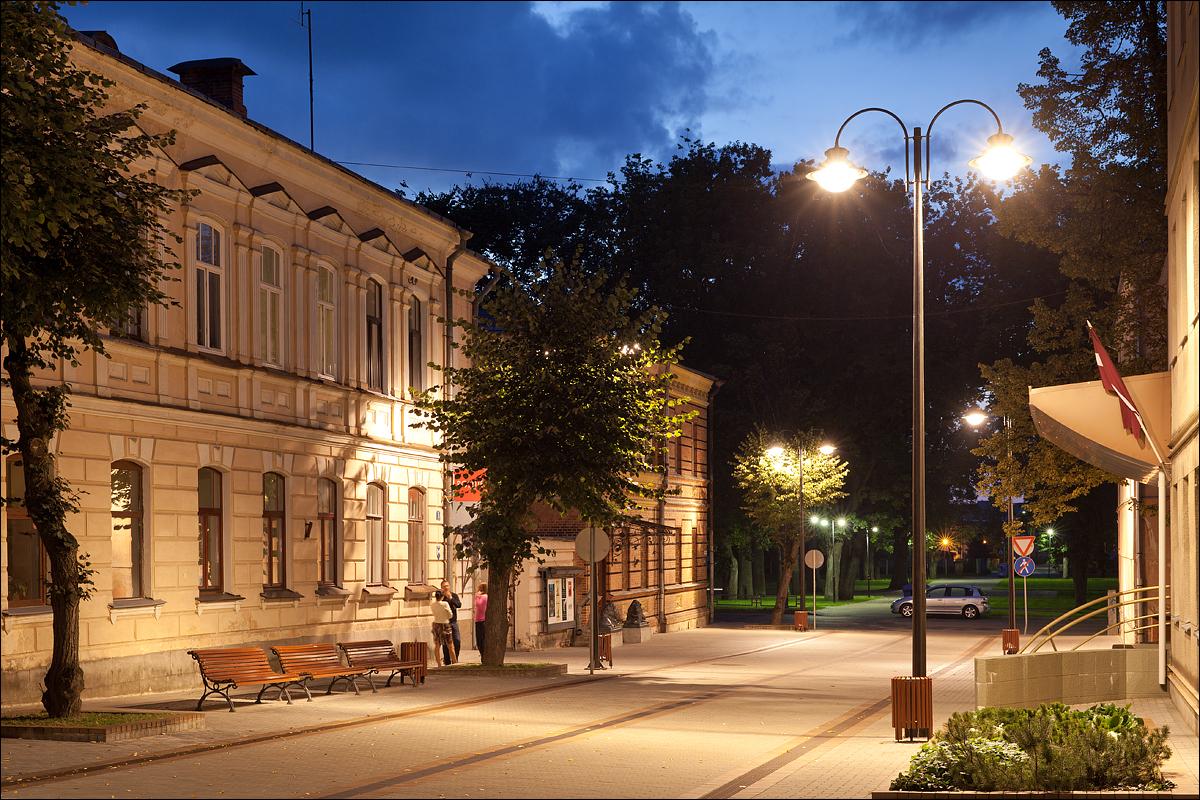 Daugavpils novada muzeju diena un nakts